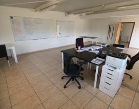 Filmski Studio Bosonoga - Administrativni prostor