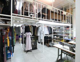 Filmski Studio Bosonoga - Garderoba i izrada kostima