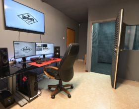 Filmski Studio Bosonoga - Jedinica za montažu