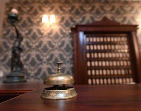 Filmski Studio Bosonoga - Scenografija za Hotel Balkan