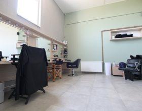 Filmski Studio Bosonoga - Salon za šminku i frizuru
